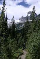 Bugaboo Provincial Park, Kootenays, British Columbia, Canada CM11-012