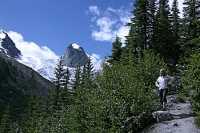 Bugaboo Provincial Park, Kootenays, British Columbia, Canada CM11-015