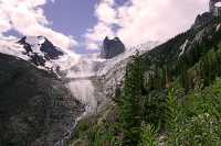 Bugaboo Provincial Park, Kootenays, British Columbia, Canada CM11-033