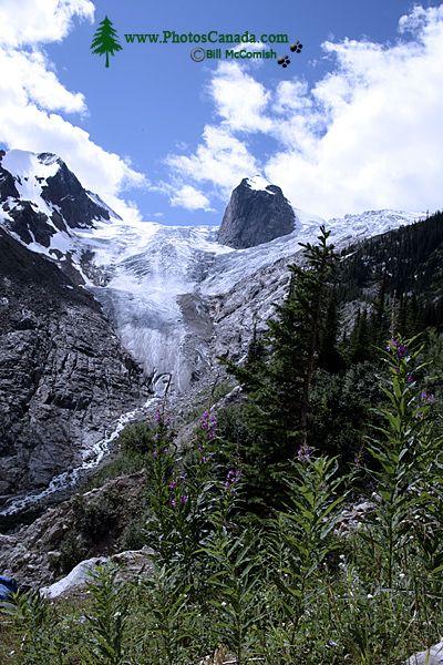 Bugaboo Provincial Park, Kootenays, British Columbia, Canada CM11-034