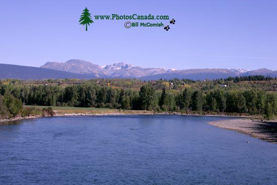 Bulkley River, British Columbia, Canada CM11-002