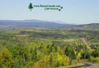 Highlight for Album: Bulkley Valley, Northern BC, British Columbia Stock Photos