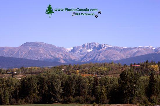 Bulkley Valley, British Columbia, Canada CM11-003