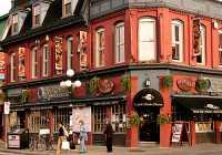 Byward Market, Ottawa, Ontario, Canada CM11-02