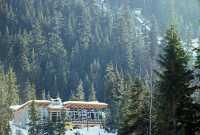 Callaghan Valley, Whistler Nordic Centre, British Columbia, Canada, CM11-10