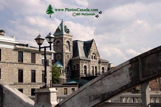 Cambridge, Ontario, Canada CM-1204