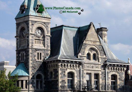 Cambridge, Ontario, Canada CM-1205