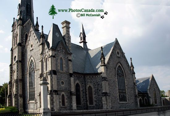 Cambridge, Ontario, Canada CM-1207