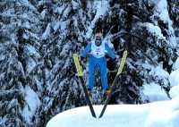 Canadian National Ski Jump Championship 2008, Callaghan Valley, Whistler, British Columbia, Canada CM11-15