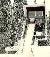 Canadian National Ski Jump Championship 2008, Callaghan Valley, Whistler, British Columbia, Canada CM11-06
