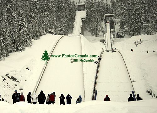 Canadian National Ski Jump Championship 2008, Callaghan Valley, Whistler, British Columbia, Canada CM11-01