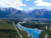 Canmore, Alberta, Canada 01