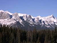 Highlight for Album: Canmore Photos, Alberta, Canada,  Alberta Stock Photos