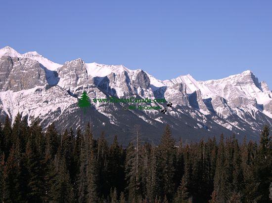 Canmore, Alberta, Canada CM11-07