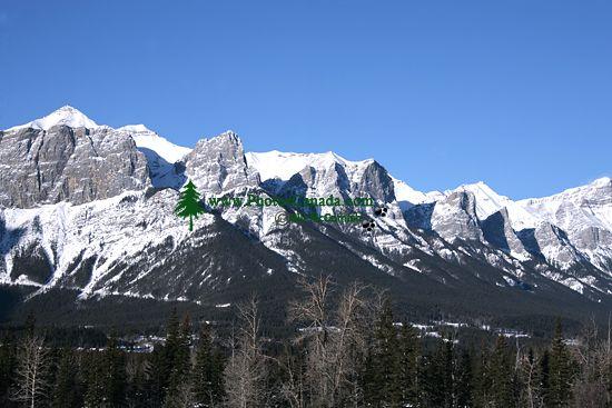 Canmore, Alberta, Canada CM11-06