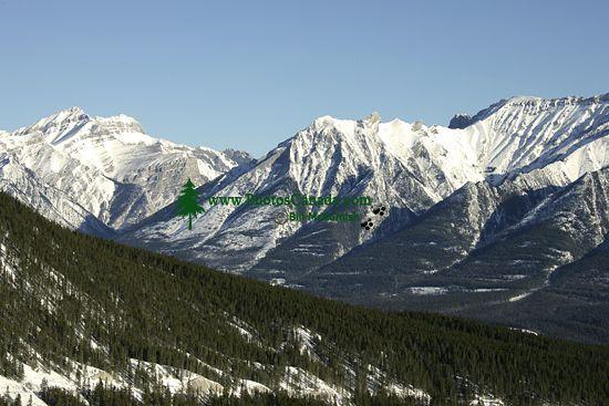 Canmore, Alberta, Canada CM11-04