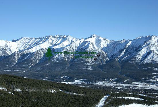 Canmore, Alberta, Canada CM11-03