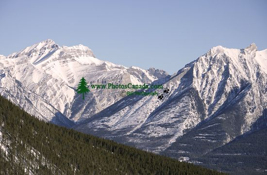 Canmore, Alberta, Canada CM11-02