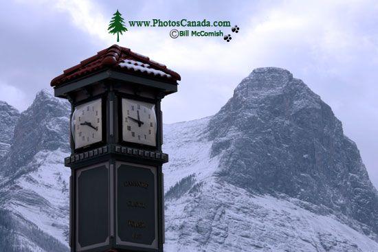 Canmore, Alberta, Canada CM11-08