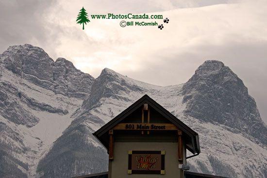 Canmore, Alberta, Canada CM11-09