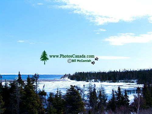 Cape Breton Coastline, Cape Breton Highlands National Park, Nova Scotia, Canada  07