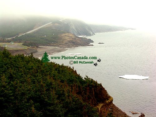 Highlands Plateau, Cape Breton Highlands National Park, Nova Scotia, Canada 01
