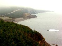Highlands Plateau, Cape Breton Highlands National Park, Nova Scotia, Canada 01
