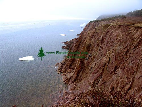 Highlands Plateau, Cape Breton Highlands National Park, Nova Scotia, Canada  02