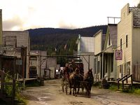 Barkerville, British Columbia, Canada 14