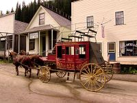 Barkerville, British Columbia, Canada 13