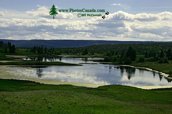 Williams Lake Region, British Columbia CM11-013