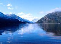 Muchalat Lake, Gold River, British Columbia, Canada  14