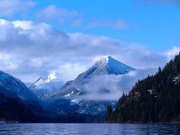 Muchalat Lake, Gold River, British Columbia, Canada  13