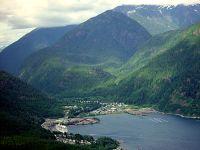 Tahsis, British Columbia, Canada  12