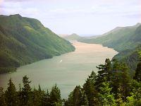 Tahsis Inlet, British Columbia, Canada  11