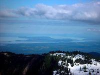 Mt. Washington, British Columbia, Canada  09