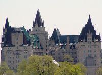 Château Laurier, Ottawa, Ontario, Canada  04