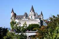 Château Laurier, Ottawa, Ontario, Canada CM11-06