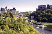 Château Laurier, Ottawa, Ontario, Canada CM11-05