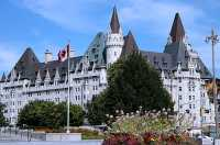 Château Laurier, Ottawa, Ontario, Canada CM11-04