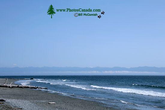 China Beach, Strait of Juan de Fuca, Vancouver Island CM11-004