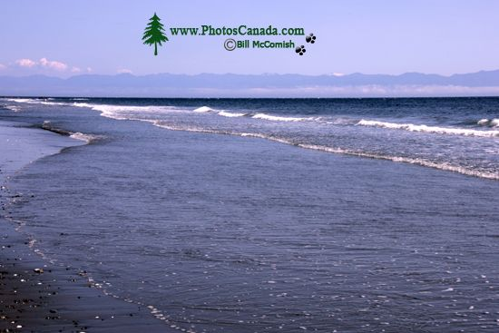 China Beach, Strait of Juan de Fuca, Vancouver Island CM11-008