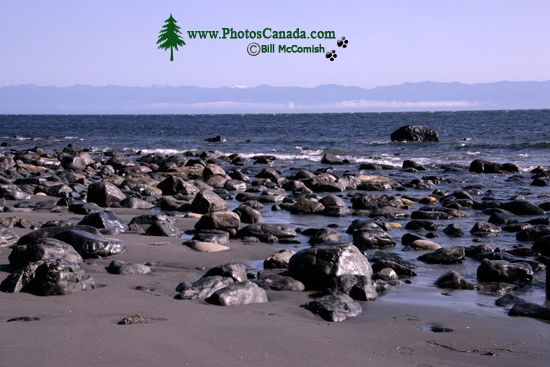 China Beach, Strait of Juan de Fuca, Vancouver Island CM11-009