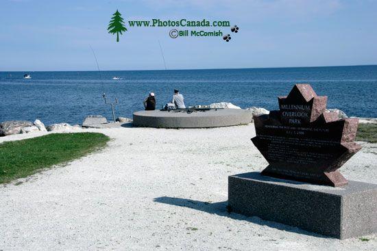 Collingwood, Georgian Bay, Ontario, Canada CM-1204