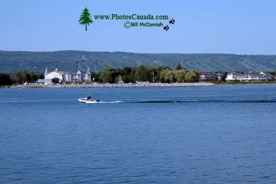 Collingwood, Georgian Bay, Ontario, Canada CM-1205