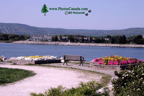 Collingwood, Georgian Bay, Ontario, Canada CM-1206