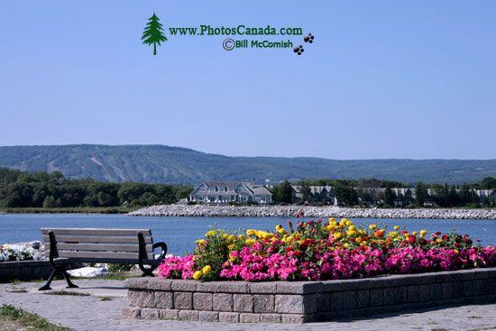 Collingwood, Georgian Bay, Ontario, Canada CM-1207