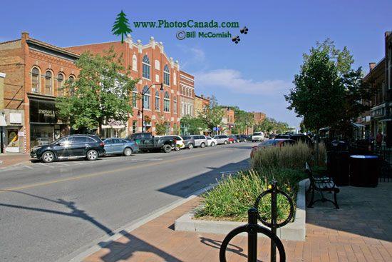 Collingwood, Ontario, Canada CM-1201