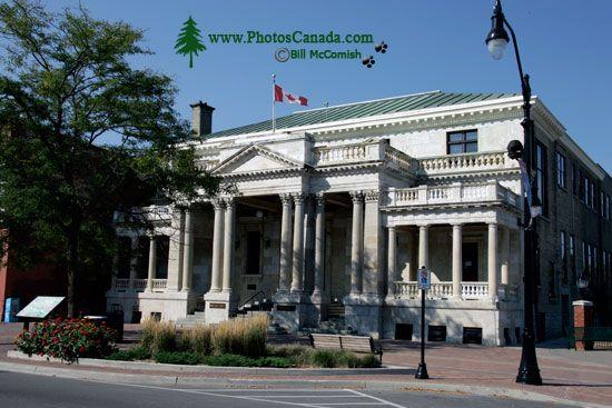 Collingwood, Ontario, Canada CM-1202