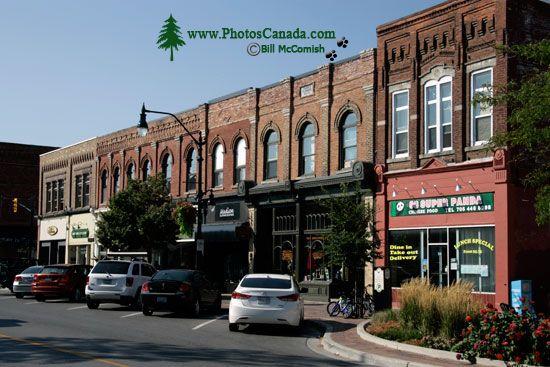 Collingwood, Ontario, Canada CM-1203